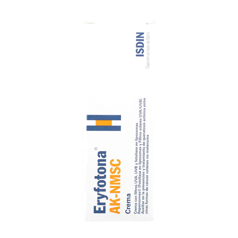 Comprar Eryfotona Ak-Nmsc 50 Ml 1 Tubo Crema