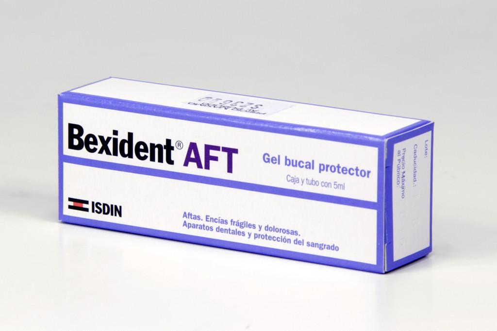Comprar Bexident Aft 1 Tubo 5 Ml