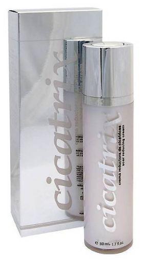 Comprar Cicatrix Crema Reductora 30Ml