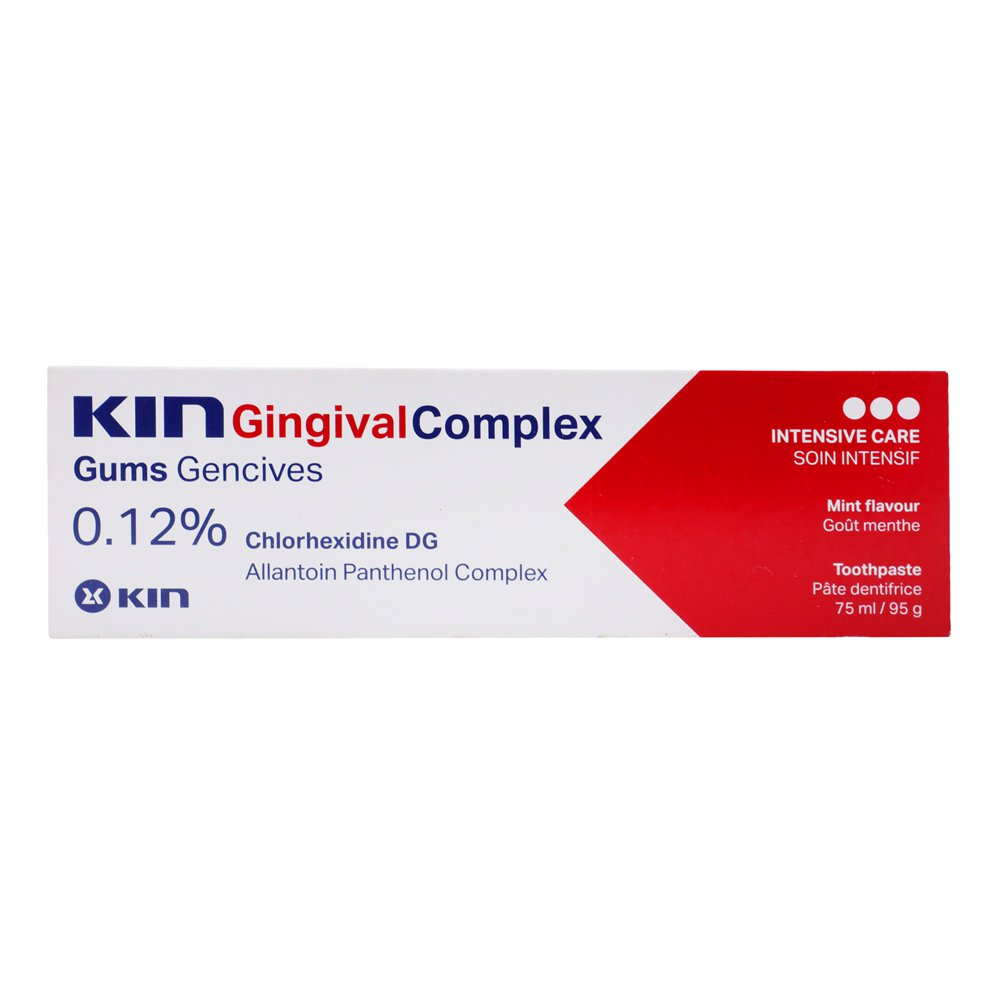 Comprar Kin Gingival Liqd Dentrifico 1 Frasco Liquido 75 Ml