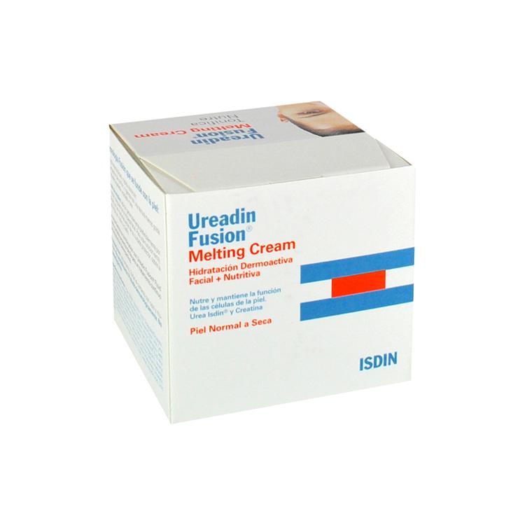 Comprar Ureadin Fusion Melting Cream 50 Ml 1 Tubo Crema