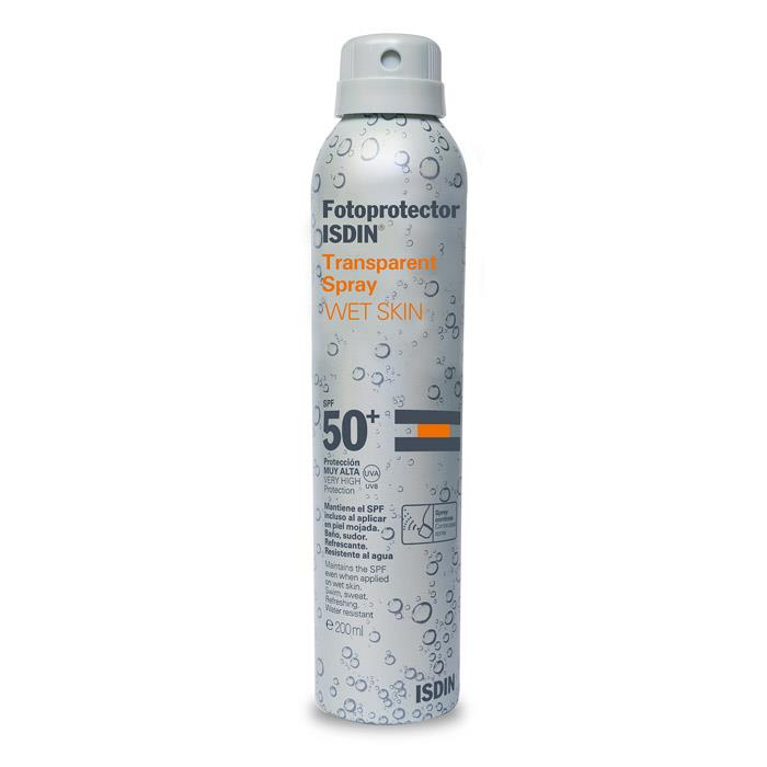 Comprar Fotoprotector Spray Wet Skin 1 Bote 200 Ml