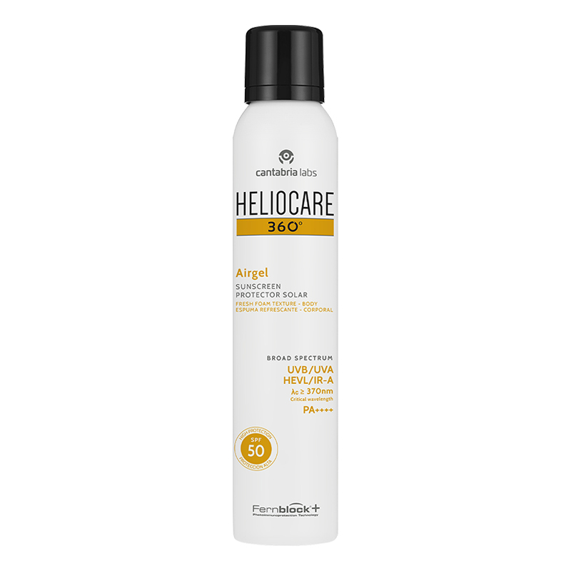 Comprar Heliocare 360 Airgel Fps 50 1 Botella Gel 60 Ml