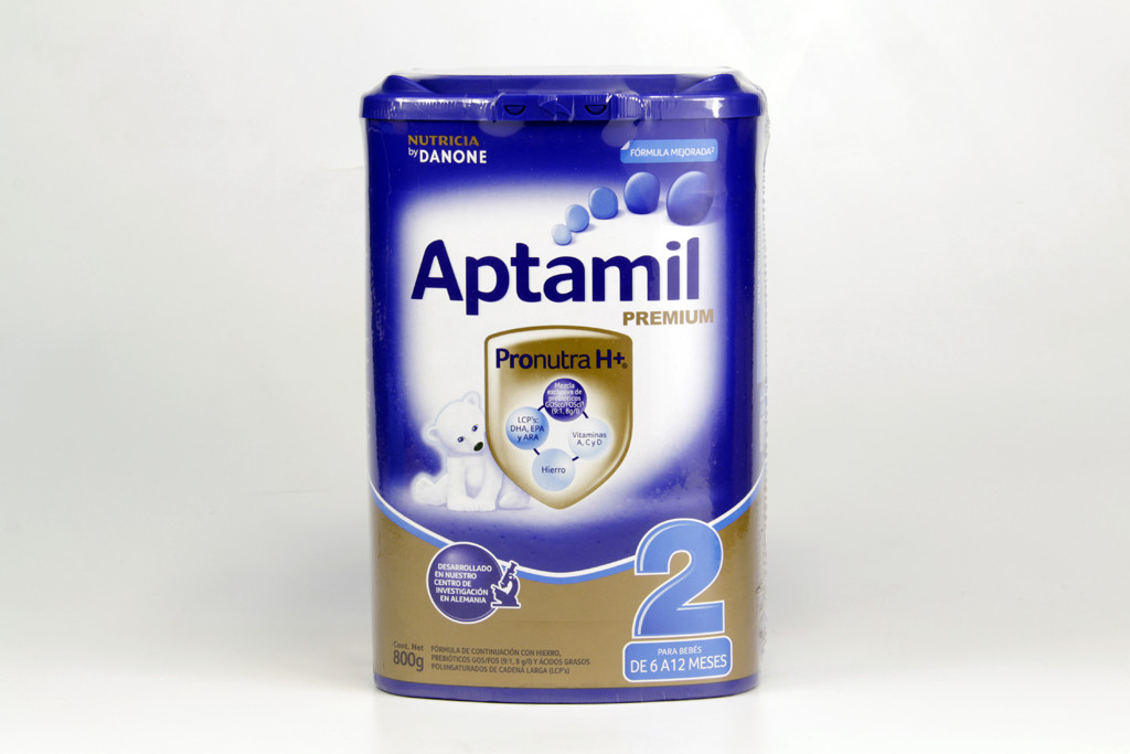 Comprar Aptamil Premium 2 1 Lata Polvo 800 Gr