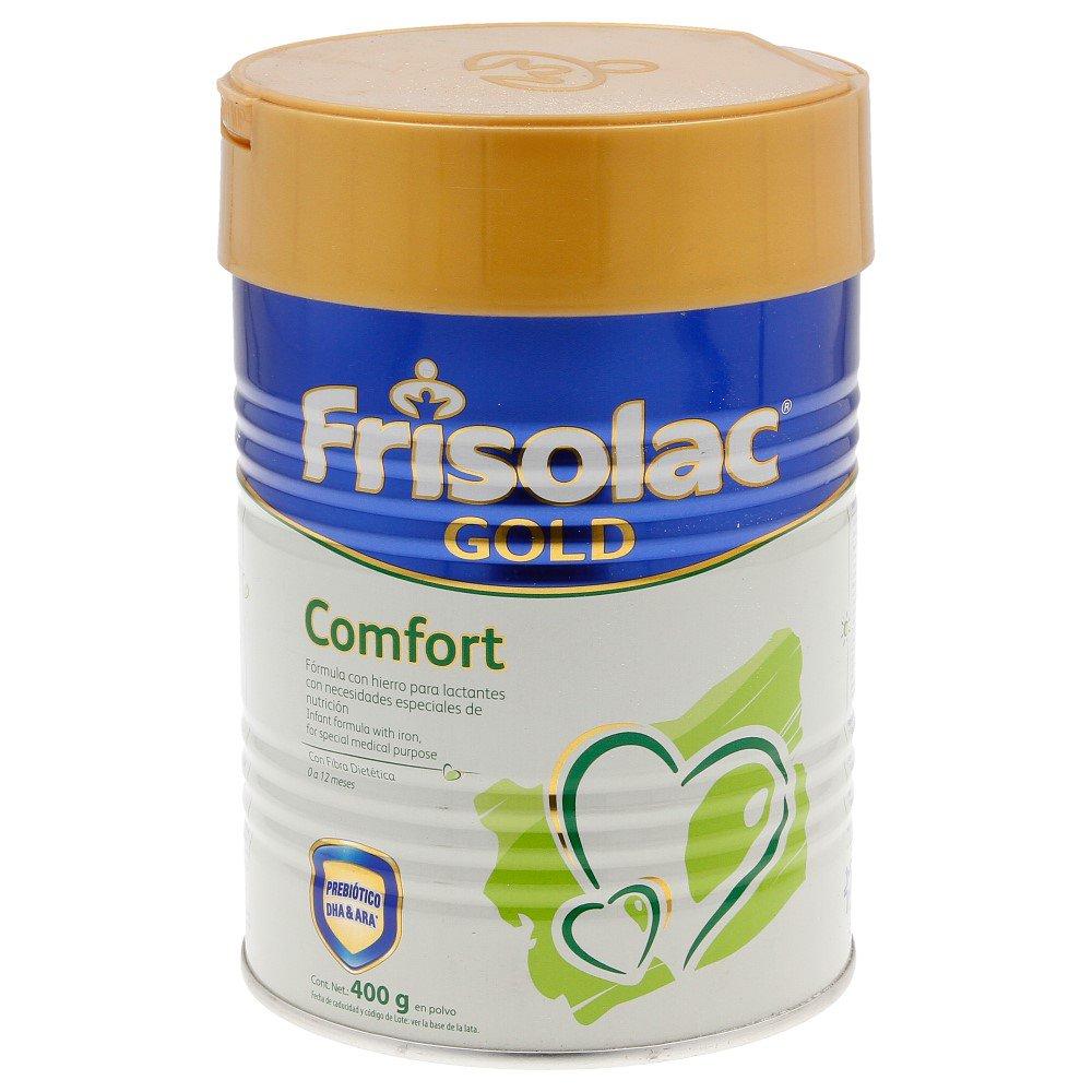 Comprar Frisolac Gold Comfort 1 Lata 400 Gr