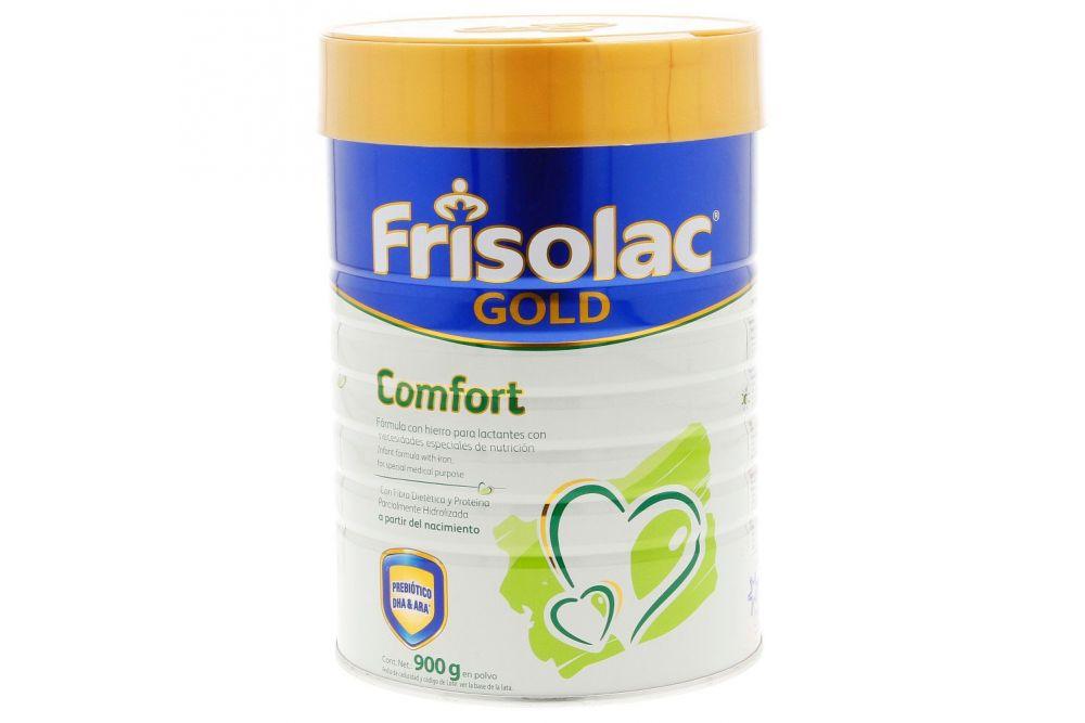 Comprar Frisolac Gold Comfort 1 Lata Polvo 900 Gr