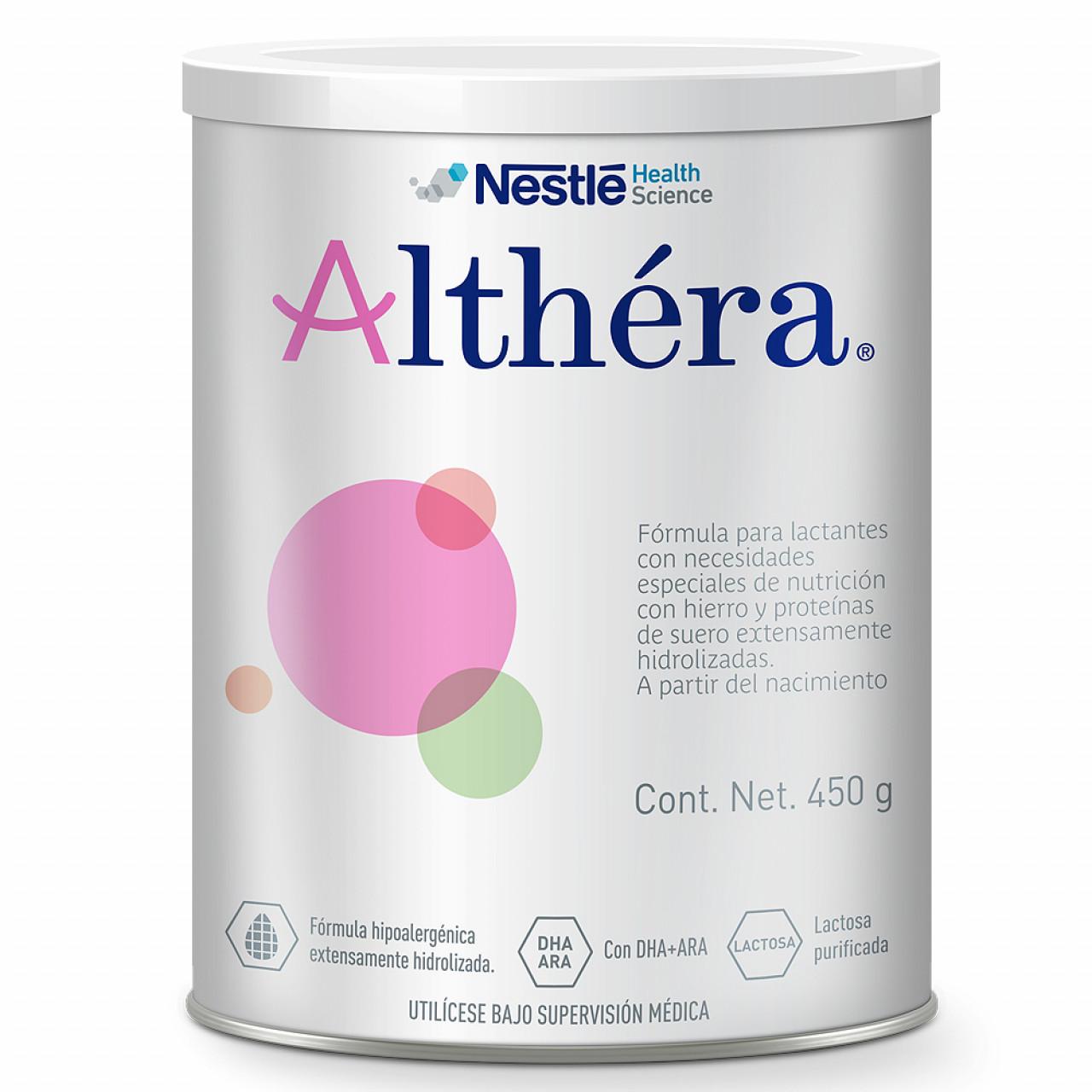 Comprar Althera 1 Lata Polvo 450 Gr