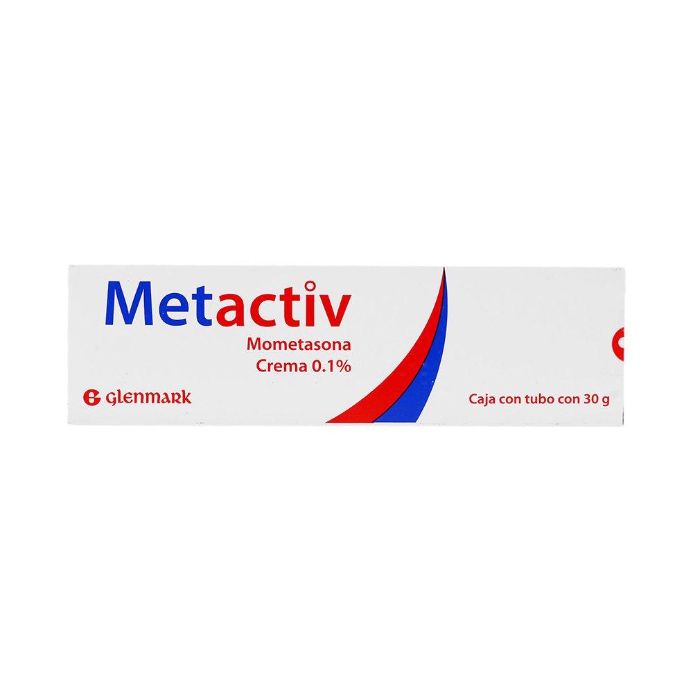 Comprar Metactiv 30 Mg 1 Tubo Crema