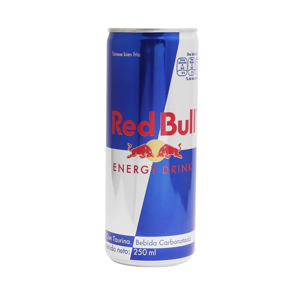 Comprar Red Bull Red Bull Energy 1 Lata 250 Ml