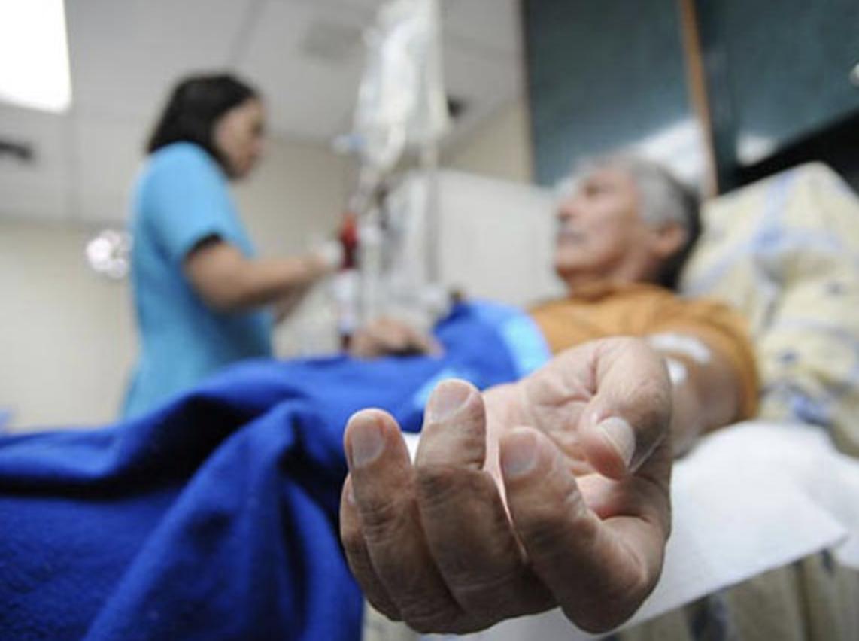 Enfermedad Renal Crónica (ERC)