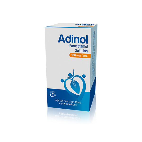 Adinol 15 ML Gotas