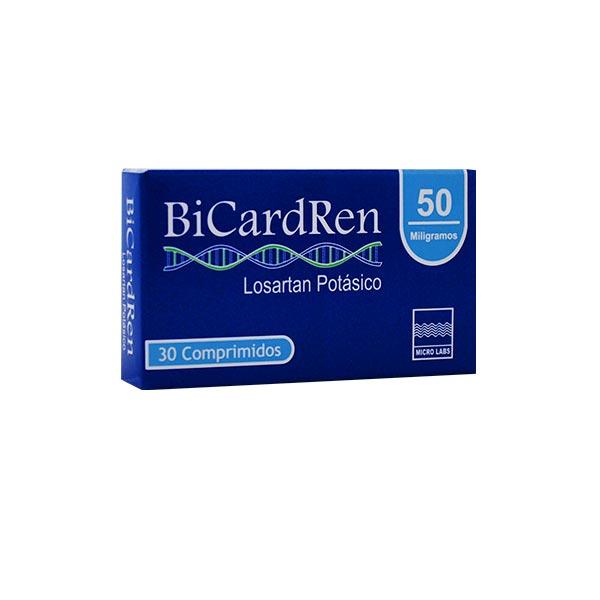 Comprar Bicardren 30 Comprimidos