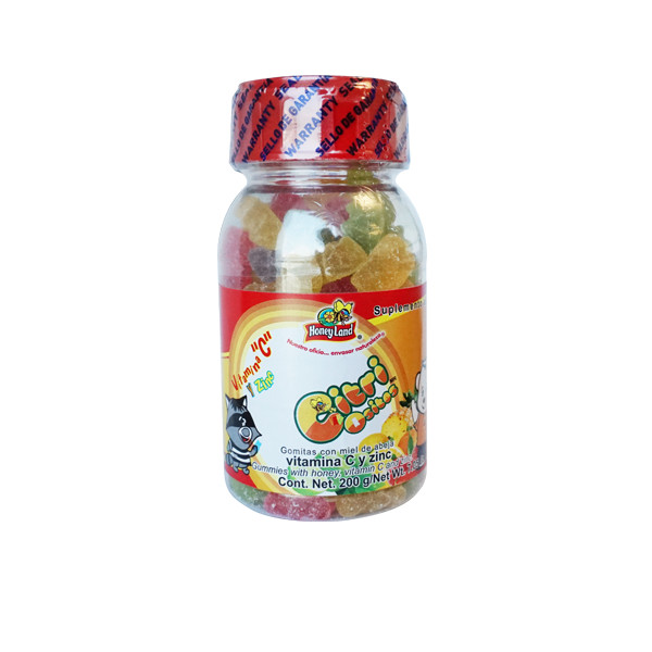 Citriositos Gomitas 200 G