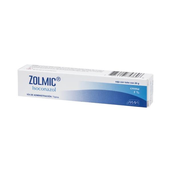 Zolmic 20 G