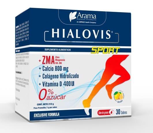 HIALOVIS SPORT
