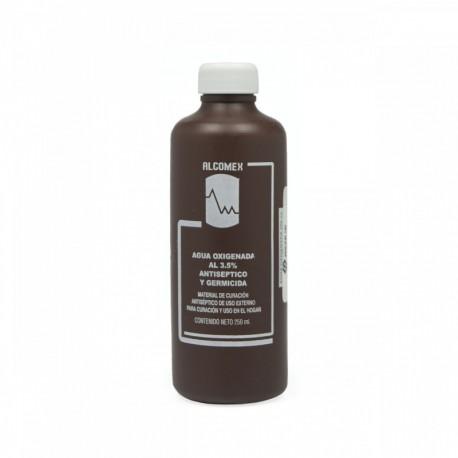 Comprar Agua Oxigenada 250 ml