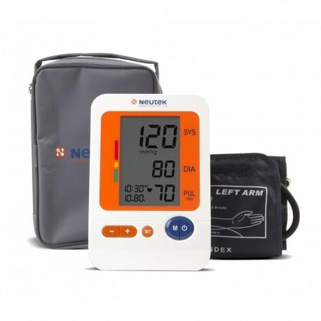Comprar Baumanómetro Digital Auto Inflable BP-103H