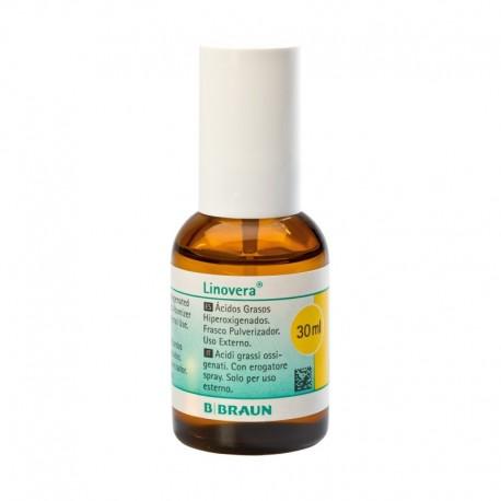 Comprar Aceite Hidratante Linovera 30 ml