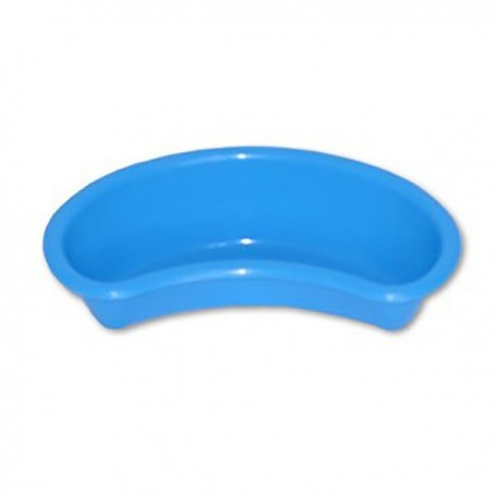 Comprar Riñón de Plástico Azul