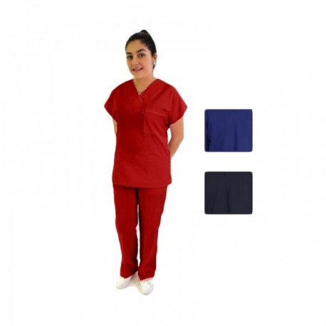 Comprar Pijama Quirúrgica Tradicional Mod. 4