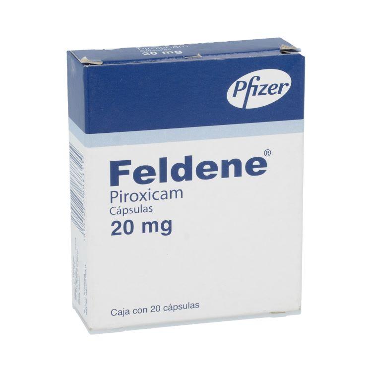 FELDENE 20MG CAP C20 (copia)