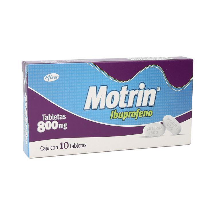 MOTRIN 800MG TAB C10 (copia)