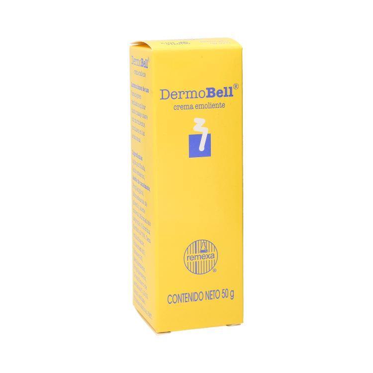 DERMO BELL CREMA 50G