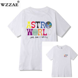 ASTROWORLD Tee large, primary, image