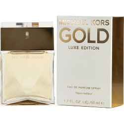 MICHAEL KORS GOLD LUXE EDITION by Michael Kors EAU DE PARFUM SPRAY 1.7 OZ (MICHAEL KORS GOLD LUXE large, primary, image