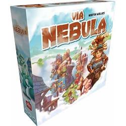 Via Nebula large, primary, image