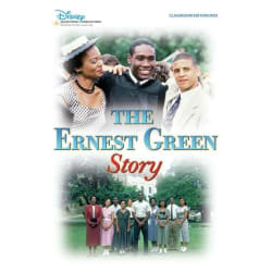 The Ernest Green Story Classroom Edition - Manufactured On Demand - DVD large, primary, image