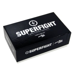 SUPERFIGHT Card Battle large, primary, image