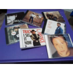90s Nostalgia Country Music CD Pack prize large, primary, image