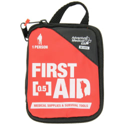 Be Ready for Bad News -- First Aid Kit prize large, primary, image