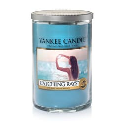 2 Wick Yankee Candle prize large, primary, image