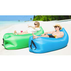 Instant Inflatable Air Hammock large, primary, image