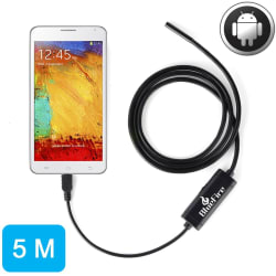 Waterproof Phone Endoscope large, primary, image