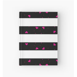 Valentine's Journals (6.25x8.25 inch) large, primary, image