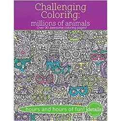 Challenging Activity Book Giveaway large, primary, image