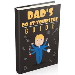 Dads Do-It-Yourself Guide ebook large, primary, image