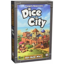 Dice City large, primary, image