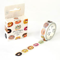 Donut Washi Tape large, primary, image
