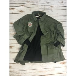 Army Jacket for her large, primary, image