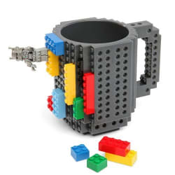 Dad's Build-able Mug prize large, primary, image