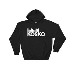 Kosko Hoodie (Black) large, primary, image