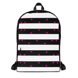 Love Backpack large, primary, image