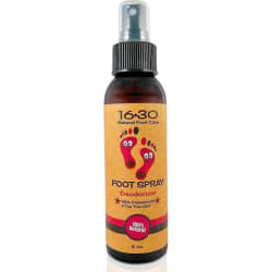 Foot Odor Spray - Fresh Feet All Day Naturally large, primary, image