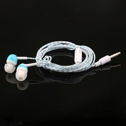 Sport Earphones for Samsung (Blue) large, primary, image