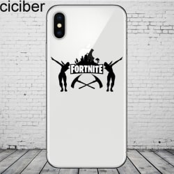 Fortnite iPhone Case (Choose Your Case) large, primary, image