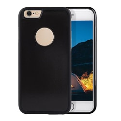 Anti-Gravity Nano-suction Shell for iPhone 8 large, primary, image